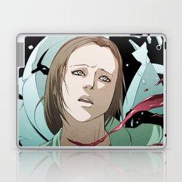 Teacup (Abigail Hobbs) Laptop & iPad Skin