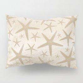 Star spangled Pillow Sham