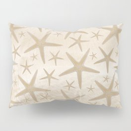 Star spangled Pillow Sham