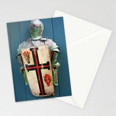 Shining Armor Stationery Cards
