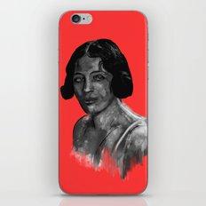 Stryjenska iPhone & iPod Skin