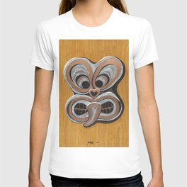 #Tiki T-shirt