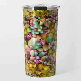 Candy Confetti Party Travel Mug