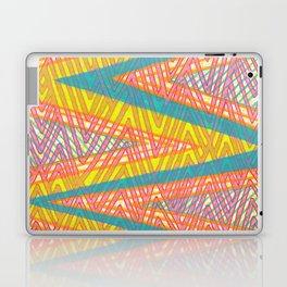 The Future : Day 20 Laptop & iPad Skin