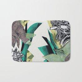 Tropic Tingles Bath Mat