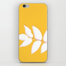 STATIONERY CARD - Branch iPhone & iPod Skin