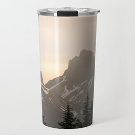 Adventure in the Mountains - Nature Photography Travel Mug