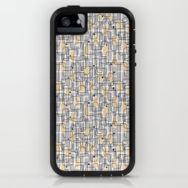 City with lights iPhone Case