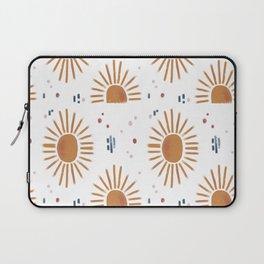 sunbursts Laptop Sleeve
