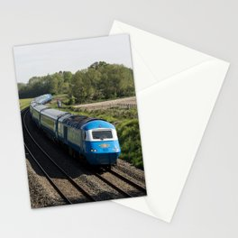 Willand Pullman Stationery Cards
