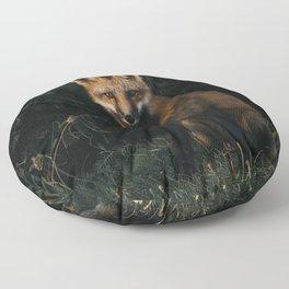 Fox Canada Floor Pillow
