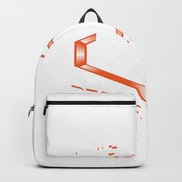 Weapons Of Mass Destruction - Lacrosse Design Backpack