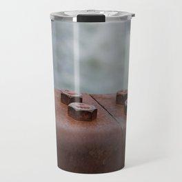 -Bolts- Travel Mug