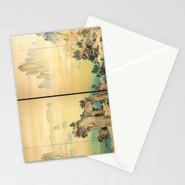 Good Omen - Yamamoto Shunkyo Stationery Cards