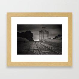 Wattamondara Framed Art Print