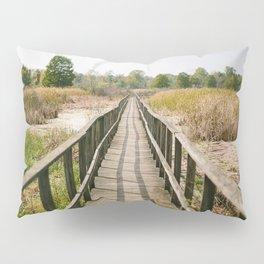Sunny Summer Walk // Ohio Pillow Sham