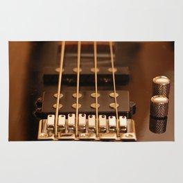 Four Strings Rug