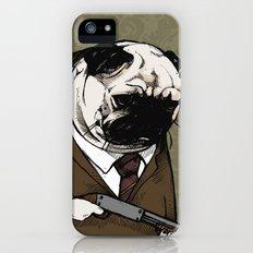 Pug Life Slim Case iPhone (5, 5s)