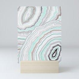 Stone Mini Art Print