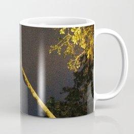 Palm Tree Coffee Mug