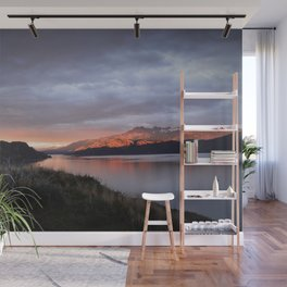 Landscape Photography by Eric Carlson Wall Mural