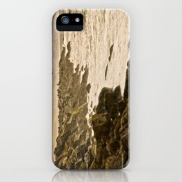 Storm On The Move iPhone Case