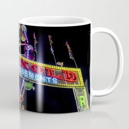 Ferris Wheel at Carnival Coffee Mug