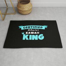 Kawaii King Rug