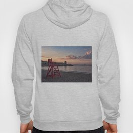 Front Beach After Hours Hoody