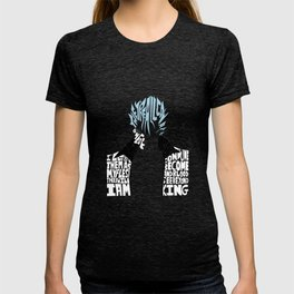 grimmjow T-shirt