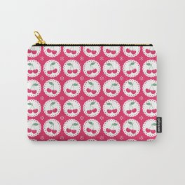 Cherry #03 Carry-All Pouch