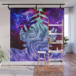 Bizzare Wall Mural