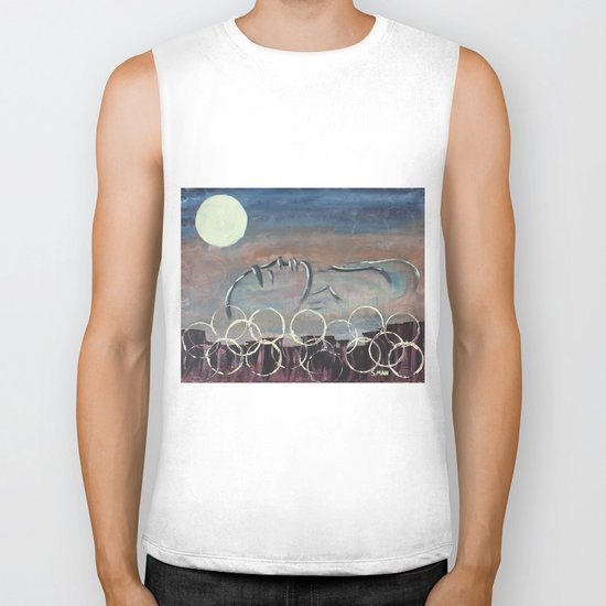 Recurring Dream Biker Tank