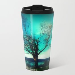 A Tree with a View Travel Mug