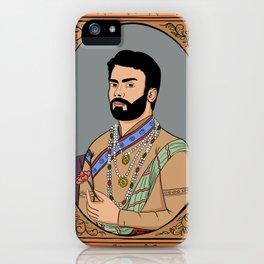 Fawad Khan iPhone Case