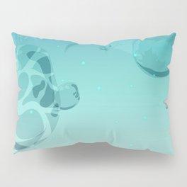 Miracle Pillow Sham