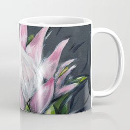 Sugar Bush Protea Coffee Mug