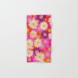 Flowers 02 Hand & Bath Towel