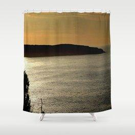 Headlands Shower Curtain