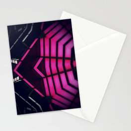 PINK_01 Stationery Cards