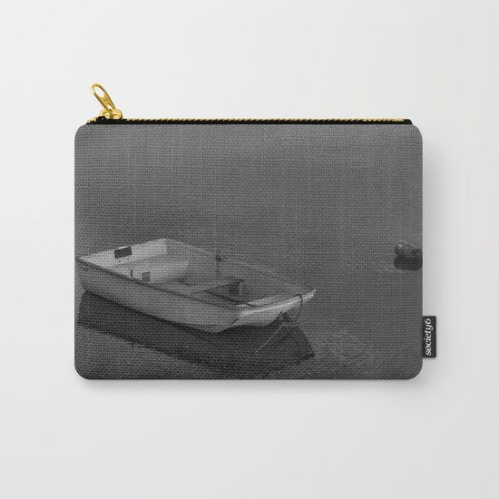 Boat B&W Carry-All Pouch