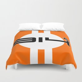 914/6 Racing Design Duvet Cover