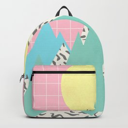 Memphis Mountains Backpack