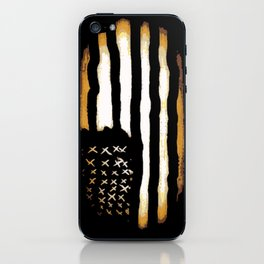 Indivisible iPhone Skin