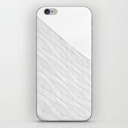 Geometric Pattern iPhone Skin
