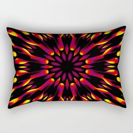 Colorful-53 Rectangular Pillow