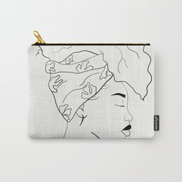 HEAD WRAP Carry-All Pouch