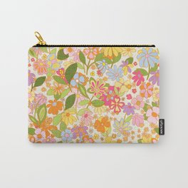 Nostalgia in the garden Carry-All Pouch