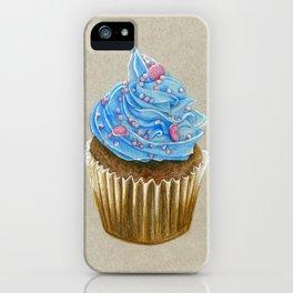 """Cupcake"" iPhone Case"