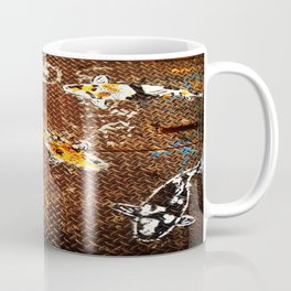 Grate Koi! Coffee Mug